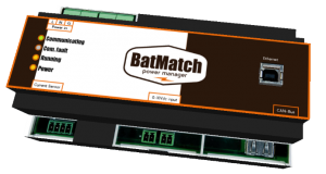 batmach
